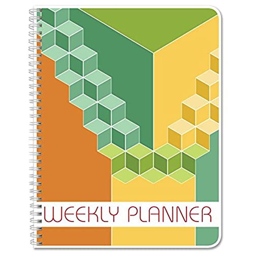 any year planner amazon com