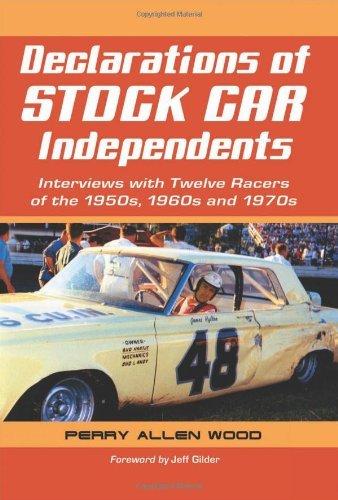 1960s Stock - 2