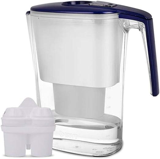 AA-SS Caldera Neta doméstica + Filtro 3.6 l litro Filtro purificador de Agua hervidor Filtro de Cocina hervidor: Amazon.es: Hogar