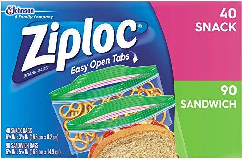 zip loc sandwich baggies - 3