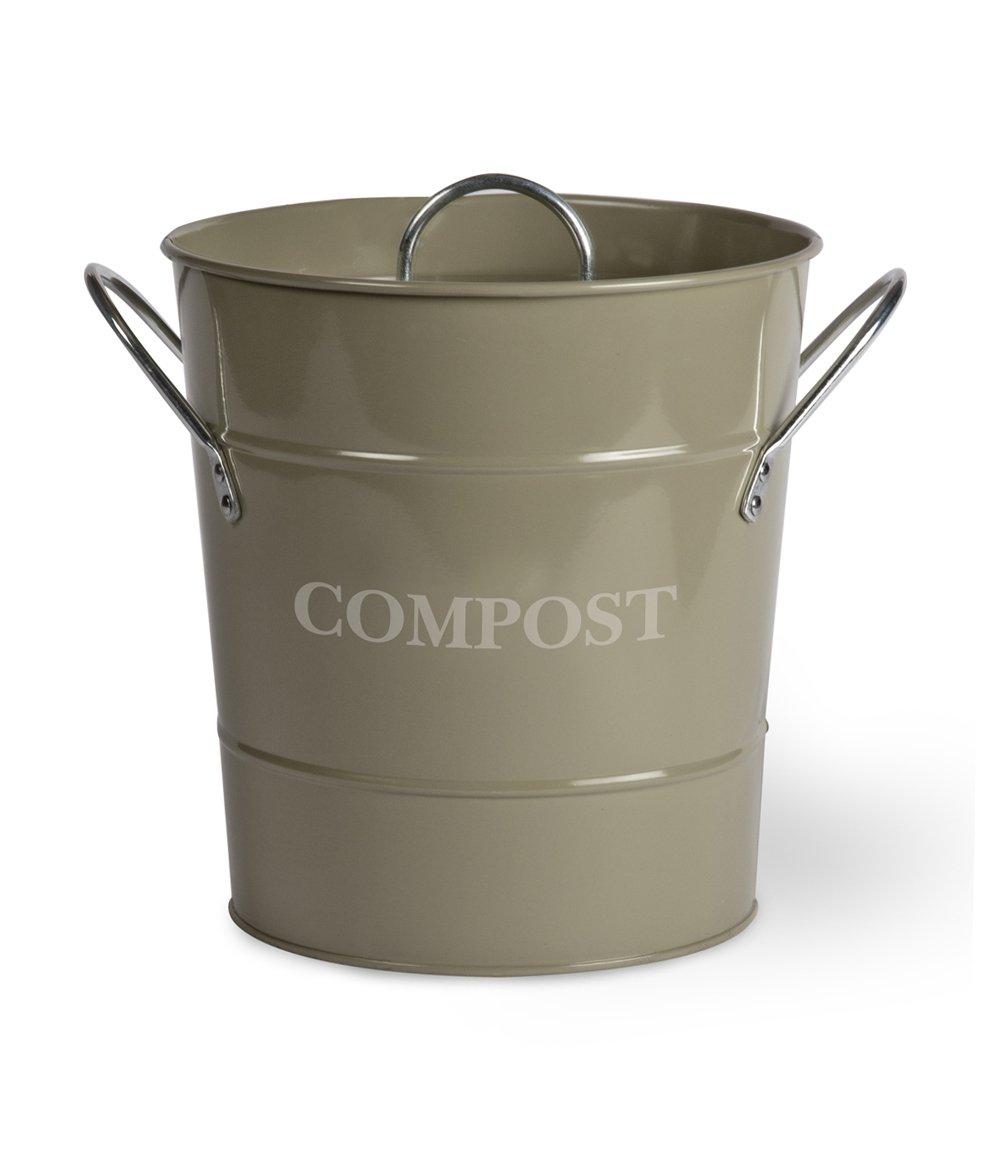 Garden Trading Komposteimer, Farbe Gooseberry