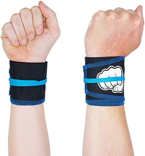 WOD Nation Wrist Support Strength