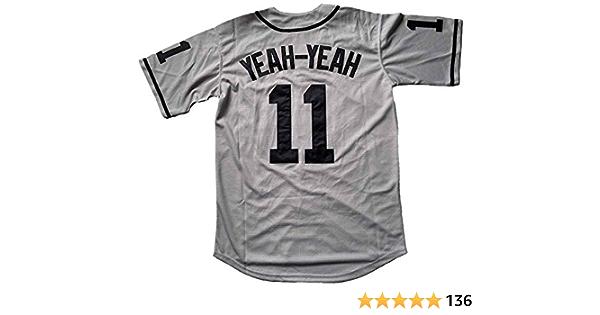 The Sandlot Benny The Jet Rodriguez Michael Squints Palledorous Alan Yeah-Yeah McClennan Bel Air 3D Print Baseball Jersey