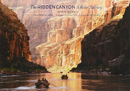 Pdf Travel The Hidden Canyon: A River Journey