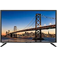 Hitachi 40 Class 1080P LED TV - LE40A3