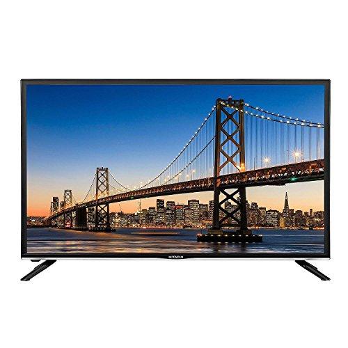 Hitachi 40' Class 1080P LED TV - LE40A3