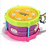 Baby-Roll-Drum-Musical-Instruments-Kids-Drum-Set-Children-Toy-5-Pcs-Drum-with-Drum-Sticks-Saxophone-Whistle-Maracas-Tambourine