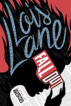 Fallout Lois Lane Gwenda Bond ebook product image