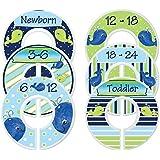 Amazon Com Nautical Thank You Cards Baby Shower Stripes