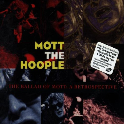 Ballad of Mott the Hoople: Retrospective