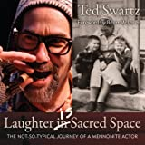 Laughter Is Sacred Space: The Not-so-Typical