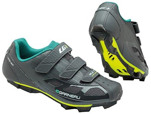 Louis Garneau Women's Multi Air Flex Cycling Shoes, Aspha...