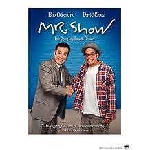 Mr. Show: Season 4