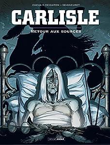 """Afficher """"Carlisle n° 2<br /> Retour aux sources"""""""