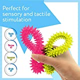 Spiky Sensory Ring / Bracelet Fidget Toy