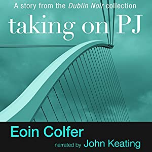 Taking on PJ Audiobook