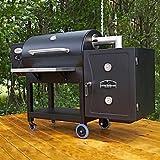 Louisiana Grills Backyard Pro with Smokebox Louisiana Grills Backyard Pro with Smokebox For Sale