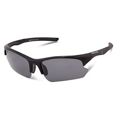 a0a6d0cbeab Duco Polarized Sports Sunglasses for Golf