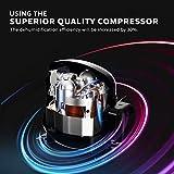 Vacplus 30 Pints Dehumidifier for Medium