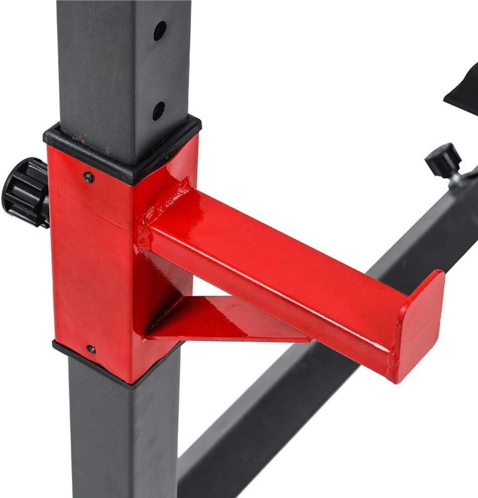 /Équipement dexercice De Fitness Multifonctionnel M/énage Barbell Support Grist CC Squat Rack Halt/érophilie Support