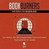 Bargain Audio Book - Bookburners Season One