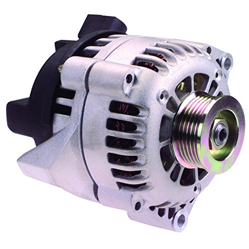 New Alternator Fits Chevy Camaro and Pontiac Firebird 5.7L SS LS1 Small Block Chevy 350 1998 1999 2000 2001 2002 98 99 00 01 02 -