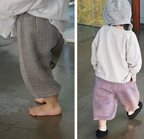 Review Summer Children Trousers Baby