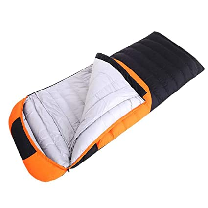 WCL Sacos De Dormir Al Aire Libre, Camping para Adultos, Sacos De Dormir para