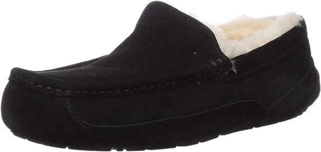 MEN'S ASCOT slippers