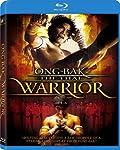 Cover Image for 'Ong-Bak: The Thai Warrior'