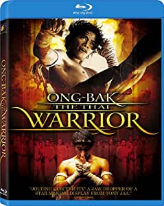Ong-Bak: The Thai Warrior [Blu-ray] [Import]