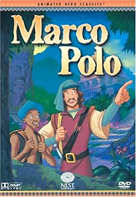 Marco Polo [Reino Unido] [DVD]: Amazon.es: Cine y Series TV