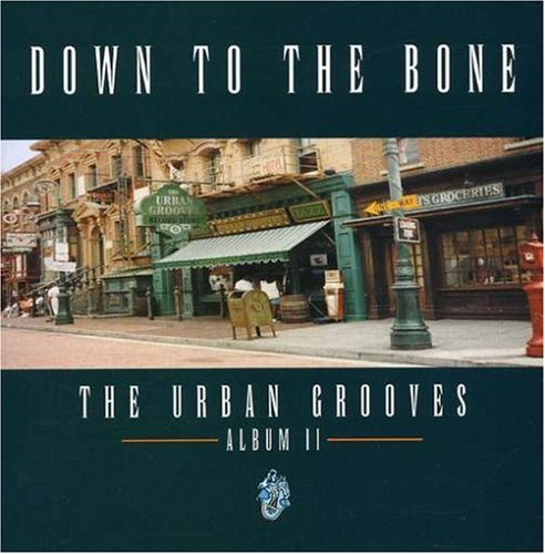The Urban Grooves by Narada