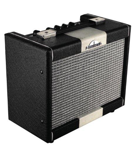 Sundown SD-15 Rover Guitar Combo Amplifier by Sundown