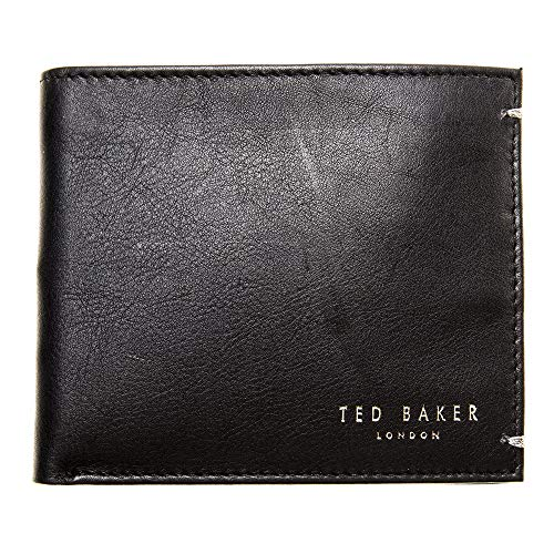 Ted Baker Antonys Mens Bifold Leather wallet