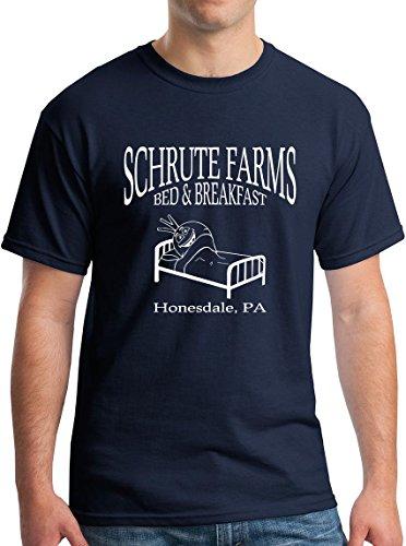 schrute-farms-t-shirt-office-funny-tv-show-tee-dwights-bb-navy-xl