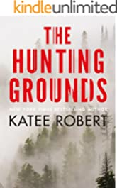 The Hunting Grounds (Hidden Sins Book 2)