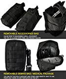 vAv YAKEDA Tactical Vest Military Chest Rig Airsoft