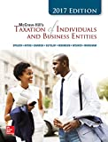 McGraw-Hill's Taxation of Individuals and Business Entities 2017 Edition, 8e 8th Edition