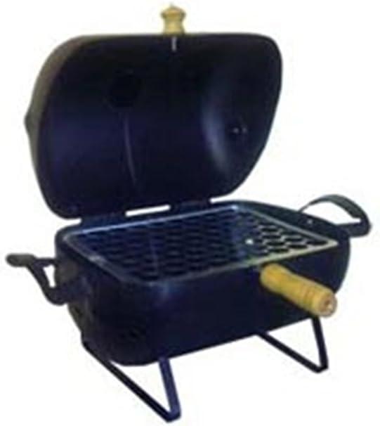 Churrasqueira A Carvão Mini Grill Bafo Mc 70 Para Mesa Br Cozinha