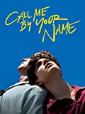 Call Me by Your Name poster thumbnail