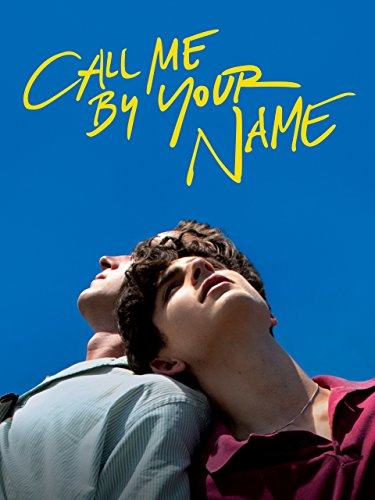 Call Me By Your Name (The Best Nae Nae)