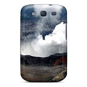 Awesome Design Poas Hard Case Cover For Galaxy S3