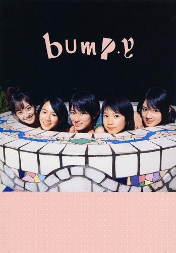 bump.y写真集 bump.y