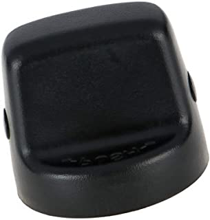 GM_QY Ignition Knob, Key Push Turn Knob D461-66-141A-02 for Mazda CX-9 2007-2014, Mazda CX-7 2007-2012, Mazda Speed 6 2006-2007 - Replace OE# D461-66-141A-02, D46166141A02