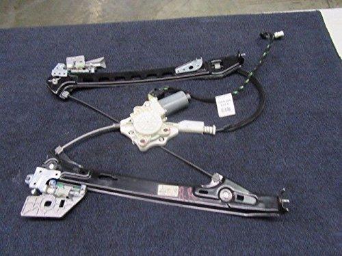 MERCEDES 2197300846 W219 CLS REAR RIGHT WINDOW REGULATOR MOTOR OEM CLS550