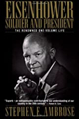 Stephen E. Ambrose draws upon extensive sources, an unprecedented degree of scholarship, and numerous interviews with Eisenhower himself to offer the fullest, richest, most objective rendering yet of the soldier who became president.He gives ...