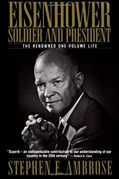 Eisenhower 0671747584 Book Cover