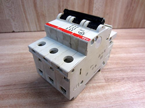 Used, ABB S273-K50 Circuit Breaker S273K50 for sale  Delivered anywhere in USA