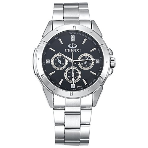 500 Series Chronograph Watch - 6